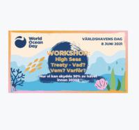 World Ocean Day Youth Advisory Council
