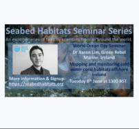 Seabed Habitats Blog