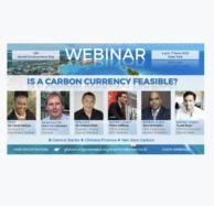 Global Carbon Reward