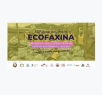 Instituto EcoFaxina - Limpeza, Monitoramento e Educação Ambiental