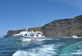 Doolin Ferry Co