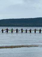 Association for Denman Island Marine Stewards